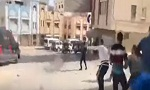 الحسيمة مواجهات عنيفة بين المتظاهرين وقوات الأمن