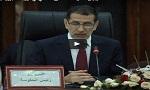 كلمة رئيس الحكومة سعد الدين العثماني بالورشة الجهوية ببني ملال