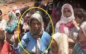 رسالة قوية من إمرأة أمازيغية حرة إلى الوفد الوزاري القادم لجهة بني ملال خنيفرة