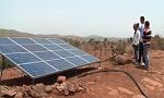 استعمال الطاقة الشمسية بالمناطق النائية بالمغرب ازيلال نموذجا
