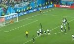 الملخص الكامل لمبارة نيجيريا والأرجنتين 2/1 كأس العالم روسيا 2018