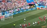 أهداف مباراة انـجلترا وبناما 6-1