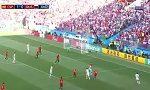 ملخص مباراة اسبانيا وروسيا 4-5 + ركلات ترجيح – خروج اسبانيا -كأس العالم