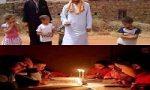 أسرة تطالب بالربط الكهربائي لأزيد من 13 سنة باقليم أزيلال