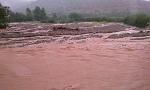 فيضانات غير مسبوقة بمنطقة أيت بوكماز