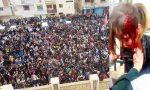 زلزال تلاميذي يهز المدن المغربية بشعارات غير مسبوقة والقوات العمومية ترد بعنف مبالغ فيه